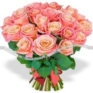 Купить цветы с доставкой на сумму выше 4000 руб. Стильные букеты и быстрая доставка
